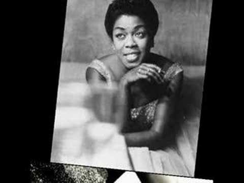 Passing Strangers - Billy Eckstine & Sarah Vaughan.