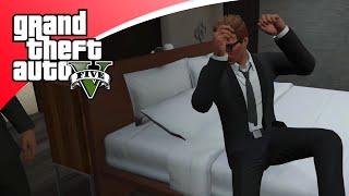GTA V Online - NIEUW HUIS KOPEN MET BOB EN TEUN! (GTA 5 Freeroam, Roleplay) Resimi