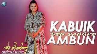 RATU SIKUMBANG - KABUIK DEN SANGKO AMBUN [OFFICIAL MUSIC VIDEO] LAGU MINANG TERPOPULER