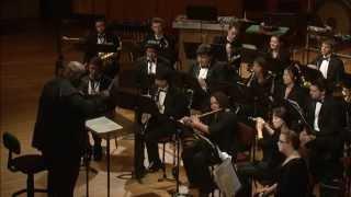 Wind Ensemble - Verdi, arr. Falcone - La traviata: Prelude to Act One (1853)