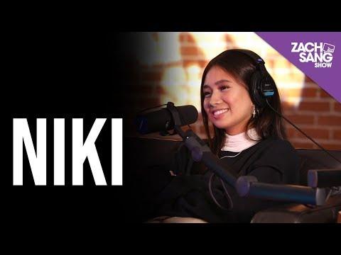 NIKI Talks Indigo, 88rising & Head in the Clouds II
