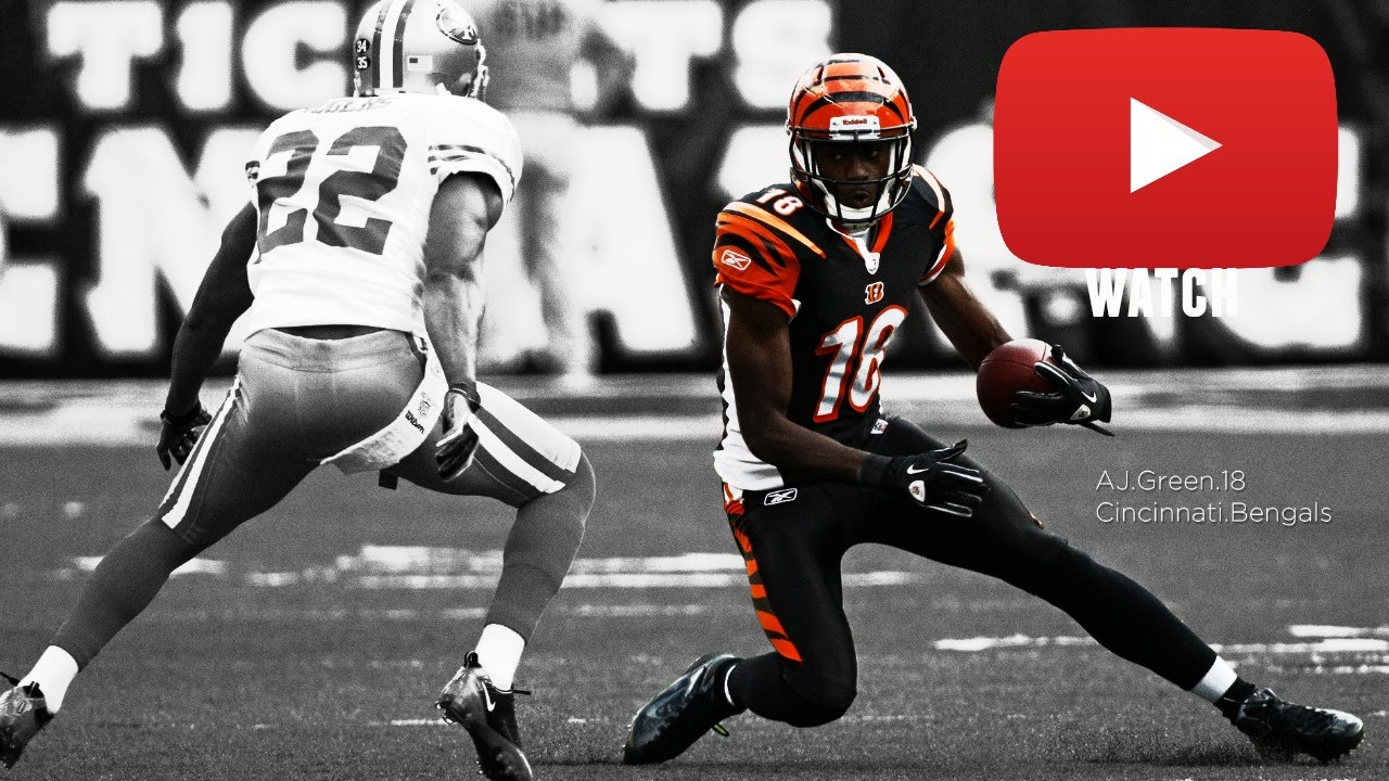 A.J. Green Biography, Age, Height, Family, Wife, NFL, Draft, College  for cheap