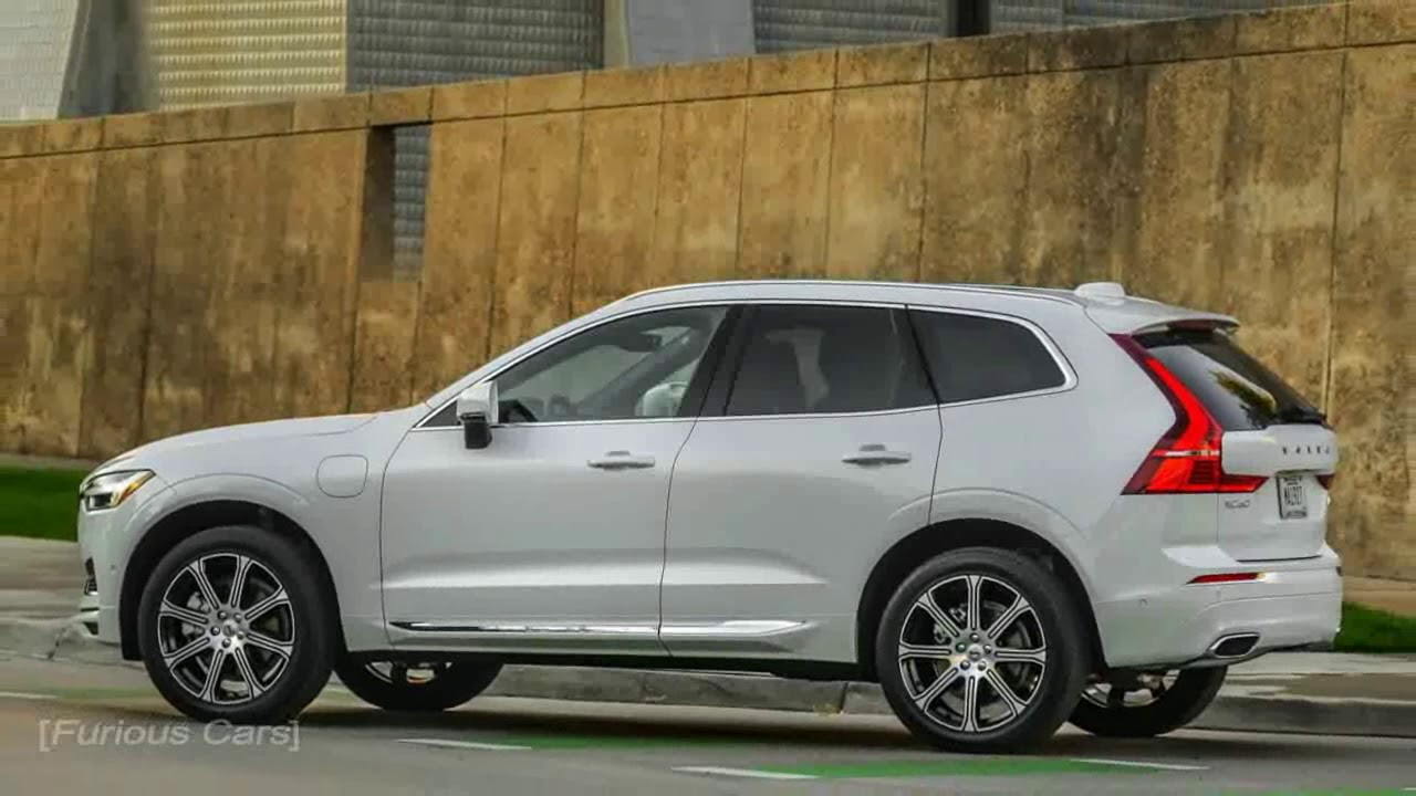 wow 2018 volvo xc60 t6 inscription review exterior and. Black Bedroom Furniture Sets. Home Design Ideas