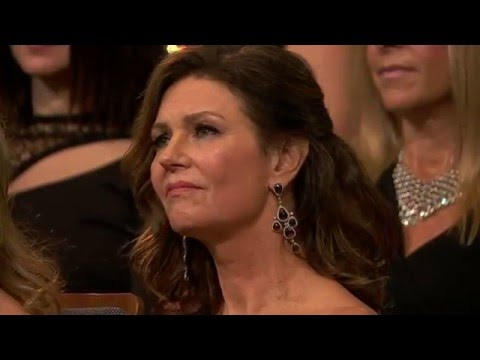 Wendy Crewson - Canada's Walk of Fame 2015