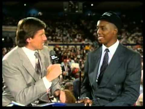 1989 NBA Draft