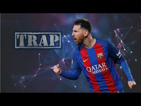 Lionel Messi [Trap] / RELAX / Goal & Skills / 2017 HD