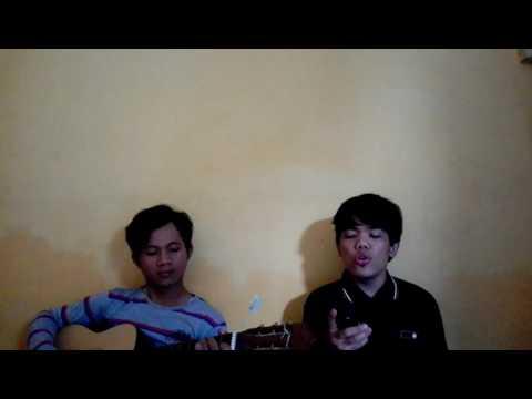 Mardua Huta SRF - Chandra Nababan feat Ricky Ardian (Akustik Gitar) Cover