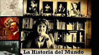 Diana Uribe - Segunda Guerra Mundial - Cap. 03 Llegada del Nazismo al poder
