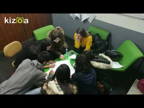 Kizoa Editar Videos - Movie Maker: Radiolingua!