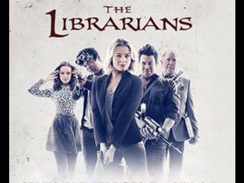 скачать библиотекари 2 сезон бесплатно