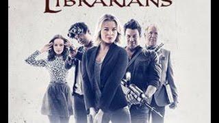 Библиотекари 2 сезон - трейлер (2015)