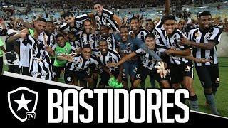 Bastidores | Flamengo 0 x 1 Botafogo | Campeonato Carioca