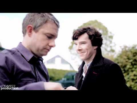 Sherlock&John | I don't have friends, I've just got one