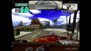18 Wheeler: American Pro Trucker - Gameplay PS2 HD 720P