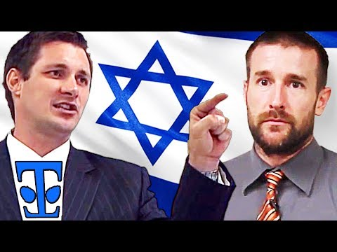 Steven Anderson's Replacement Theology Exposed - The Church Is Not Israel