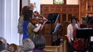 Vivaldi, The Four Seasons, AUTUMN - La Folia