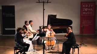 C. Franck: Piano Quintet | I. Molto moderato quasi lento
