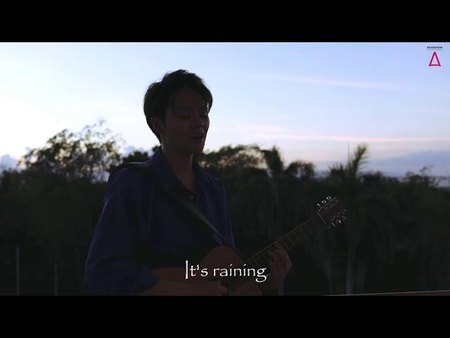 빈센트블루 (Vincent Blue) '비가와(It's Raining)' LIVE CLIP