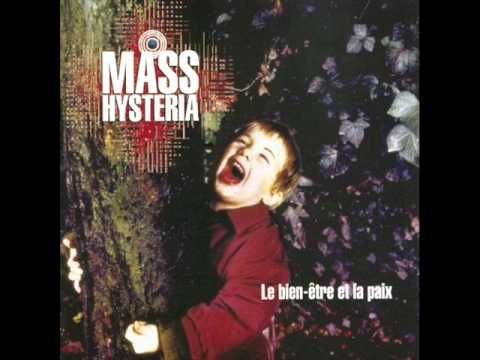 Mass Hysteria - Knowledge Is Power