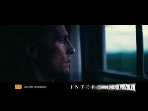 Interstellar (2014) Impossible Is Necessary Clip [HD]
