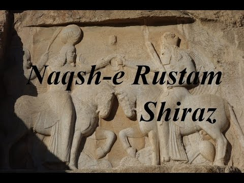 Iran/Shiraz (Naqsh e Rustam) Part 61