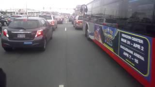 Poorly Predicting Driver Behaviour