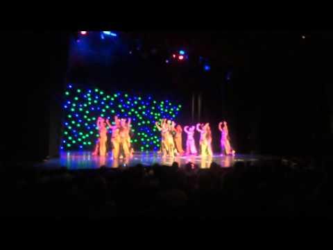 Romantico Oriental - Luciana Catan Y Thurayya Dance Company