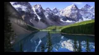 Breath- Mountain sitting by-Jon Kabat- Zinn