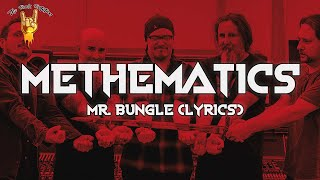 Mr. Bungle - Methematics (Lyrics)   The Rock Rotation