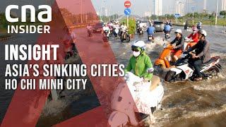Asia's Sinking Cities: Ho Chi Minh City | Insight | Vietnam screenshot 3
