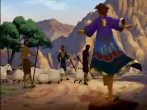 Joseph rey de los sue os un ser especial castellano - El rey del tresillo ...