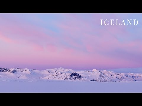 ICELAND ROAD TRIP VOL. GRAND FINALE 冰島公路旅行最終話