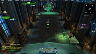 SKAZY'S GAMES Live:World of Warcraft Legion