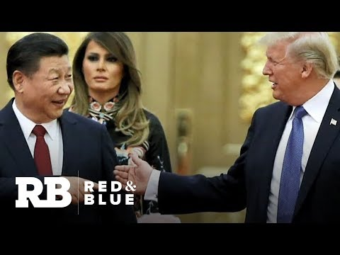 "Trump: China trade deal will be ""biggest deal ever"" Mp3"