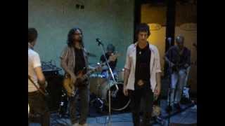 Street Sound Band--- Rolling Stones cover Band----Route 66.AVI