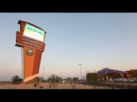 Lone Butte Casino Youtube