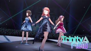 曲名:Trinity Field (Game ver.) ユニット名:Triad Primus 歌:渋谷凛...