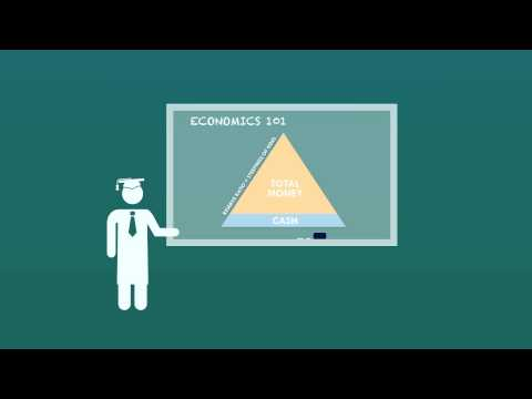 What's wrong with the money multiplier? - Banking 101 (Part 2 of 6)