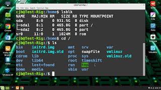 Linux Terminal Introduction