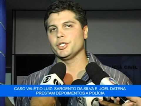 Datena chama rep\u00f3rter do \u0026quot;Brasil Urgente\u0026quot; de Marcelo ...