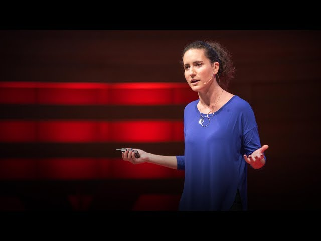 The uncomplicated truth about women's sexuality   Sarah Barmak