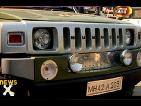 Living Cars: Modified Scorpio, Sonata easy luxury - NewsX Travel Video