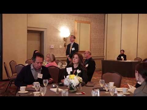 Small Business Accelerator Forum - Providence - October 2017
