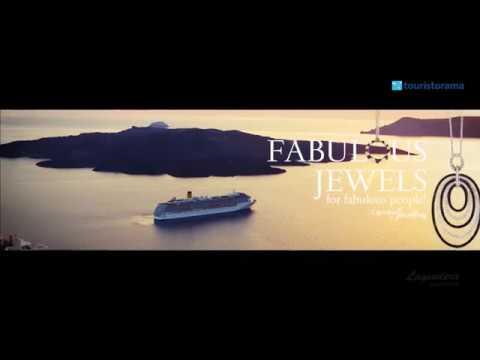 Lagoudera Jewellery - Santorini
