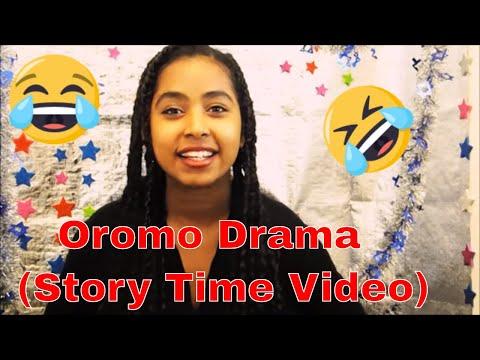Oromo Drama (Story time video)