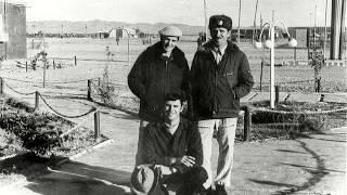 Друзьям - афганцам. Посвящается боевым друзьям Николая Тимонина с аэродрома Шинданд.