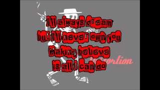 SOCIAL DISTORTION - Making Believe (With Lyrics)