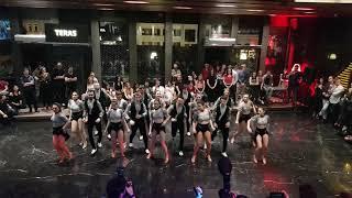Hande Atalay & Ersin Altaş - Hera SemiPro Grup Show