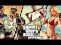 GTA:5 Craziest and Funniest Moments.... HUGE MONEY LOBBIEST SOMEWHERE?!?