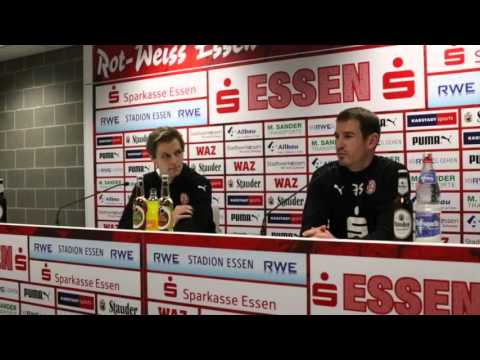 PrePK RWE-SC Verl, Regionalliga West